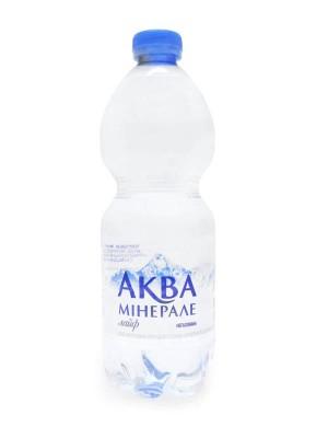 Аква Минерале (негаз) 500мл