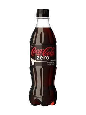 Пепси Zero 500мл.