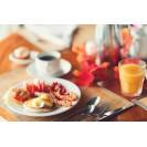Где в Черноморске можно позавтракать, сытно пообедать и незабываемо поужинать
